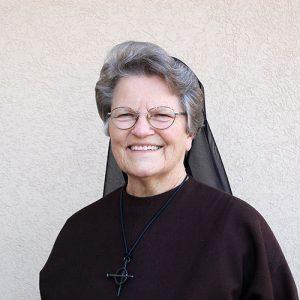 Sister Suzanne Gross, FSE, MPA