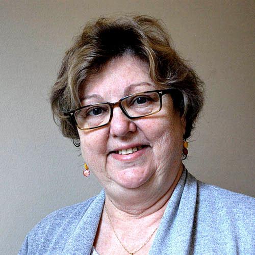 Donna Macateer